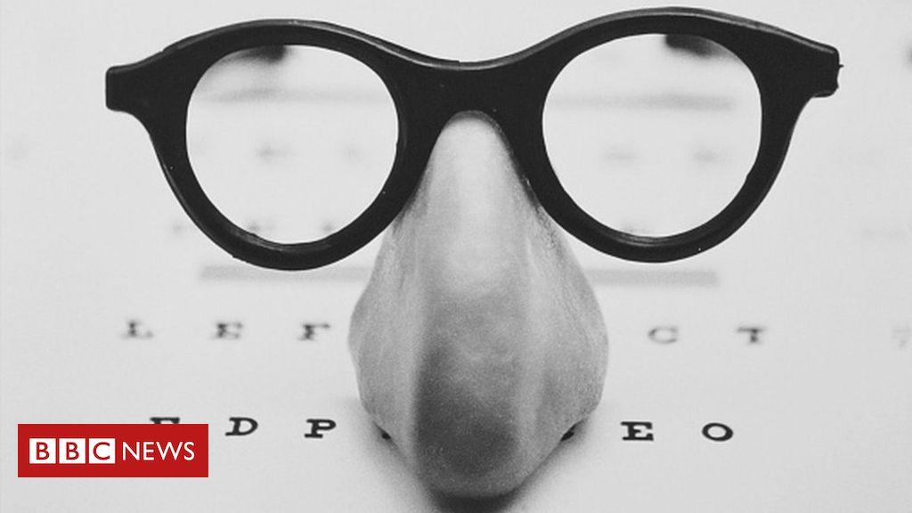 c3930b285 Miopia: 3 conselhos para combatê-la e ter uma visão melhor - BBC News Brasil