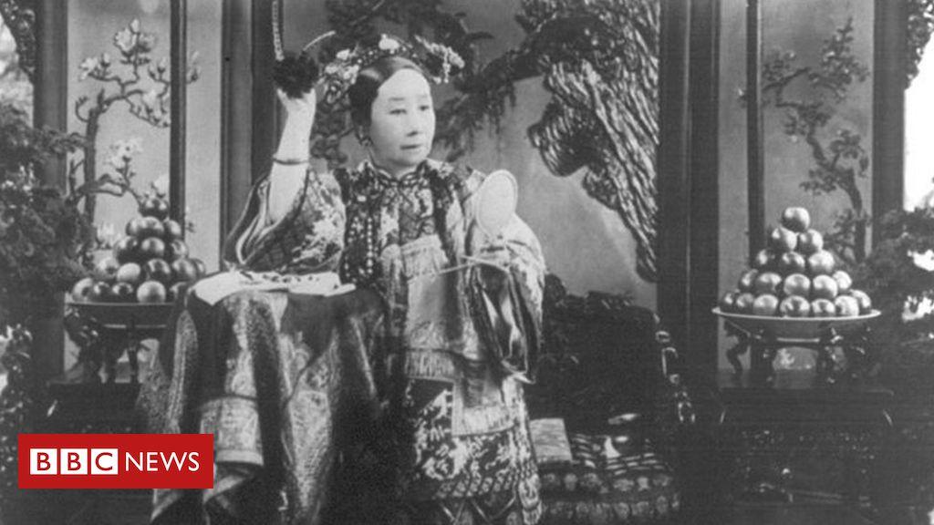 A história de Cixí, a poderosa imperatriz que controlava a China no século 19 e ajudou a modernizar o país
