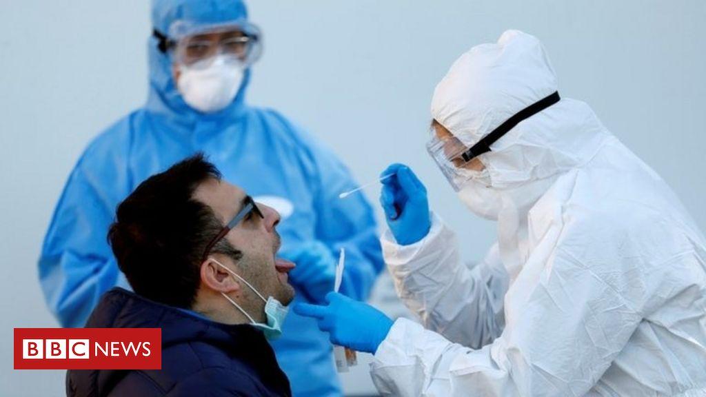 Coronavírus: por que a OMS diz que o pior da pandemia de covid-19 ainda está por vir – BBC Brasil