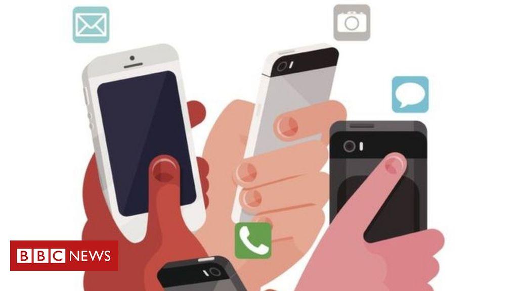 3600e3773e3 Quanto tempo você precisa ficar longe do celular e das redes para uma  'desintoxicação digital' efetiva? - BBC News Brasil