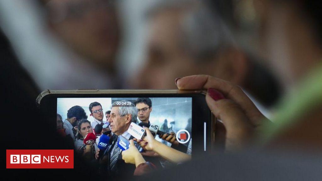 General Heleno lamenta 'falta de sorte' por sargento ser preso com cocaína 'justamente na hora de evento mundial'