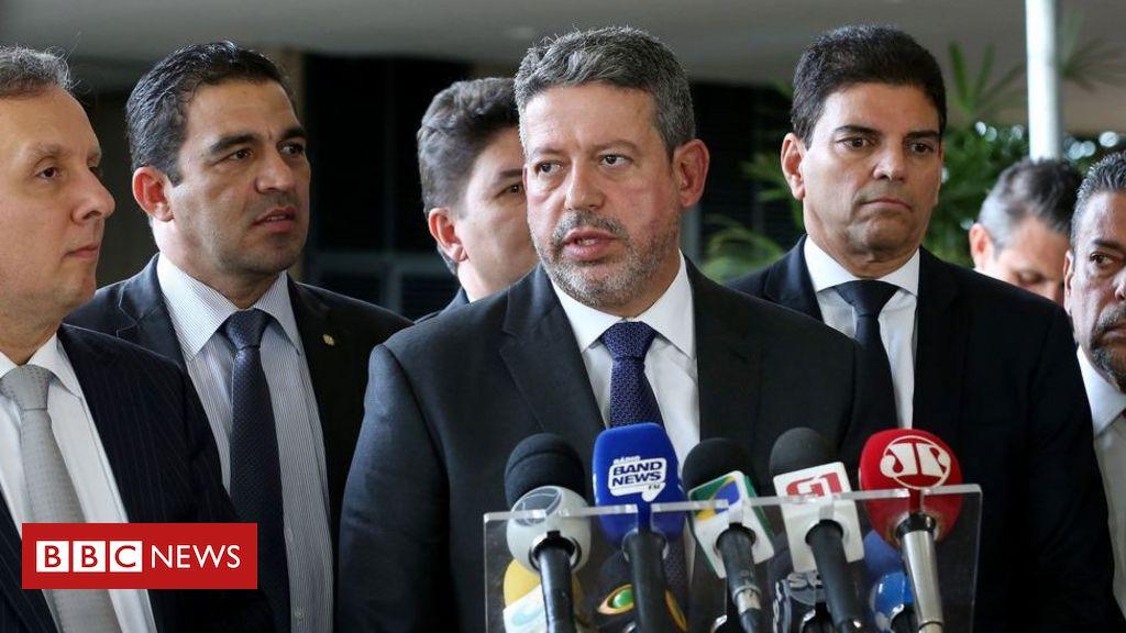 Como racha no centrão afeta governo Bolsonaro e sucessão no Congresso? – BBC News Brasil