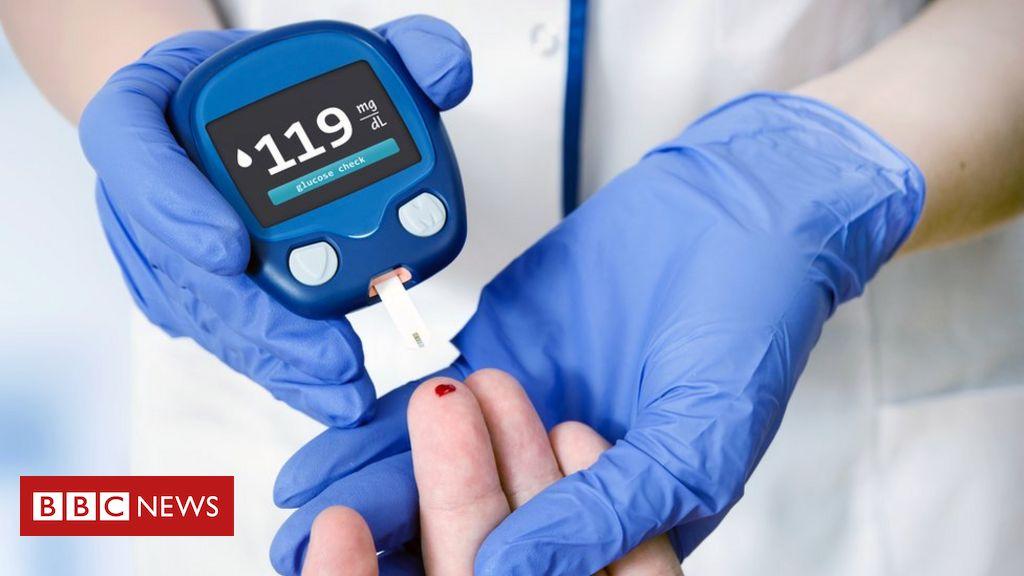 dieta testemunhos de cura da diabetes