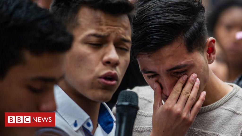 Quem é Dilan Cruz, jovem morto em manifestação que virou símbolo de protestos antigoverno na Colômbia