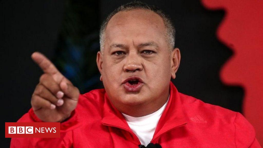 Como é o programa de Diosdado Cabello, o mais polêmico da TV da Venezuela