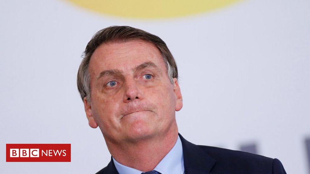 Inspirado nos EUA, Bolsonaro adota tática de troll: testar limites para ganhar visibilidade, diz filósofo