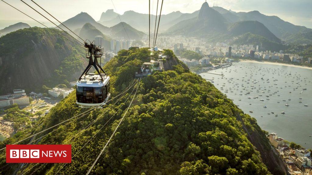 Por que o brasileiro ama falar no diminutivo - BBC News Brasil