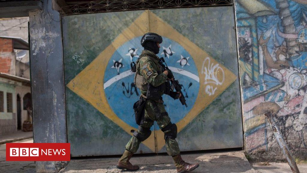 Menos saúde, mais repressão: prioridades mudam no combate a drogas no Brasil