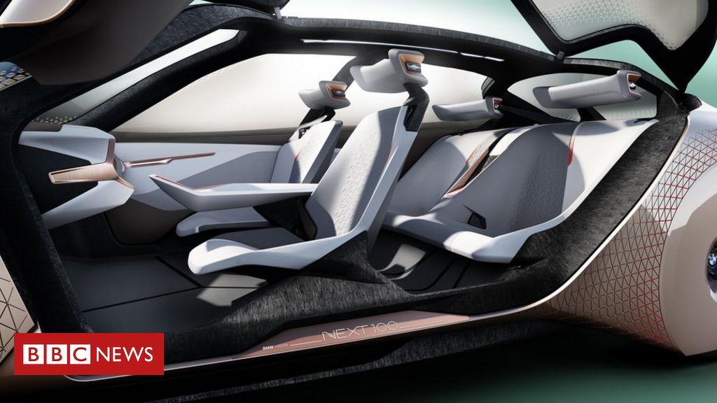 311354e9a9c4 Como será o transporte do futuro? - BBC News Brasil