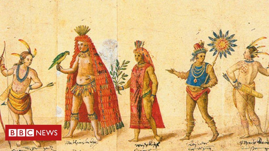 Das Pecas Indigenas A Fosseis Os Itens Culturais Brasileiros Que
