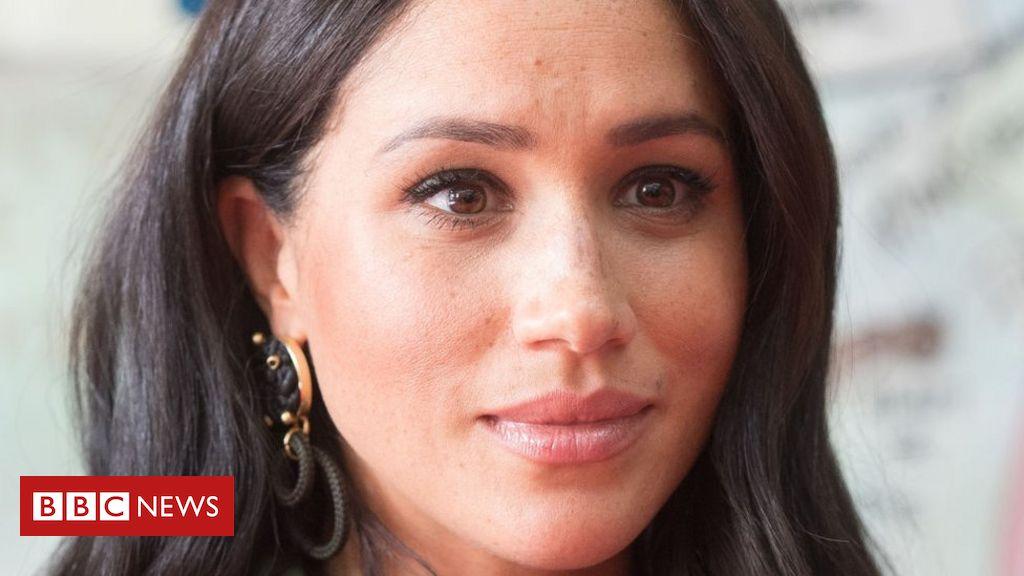 Meghan Markle revela 'dor insuportável' com aborto espontâneo em julho