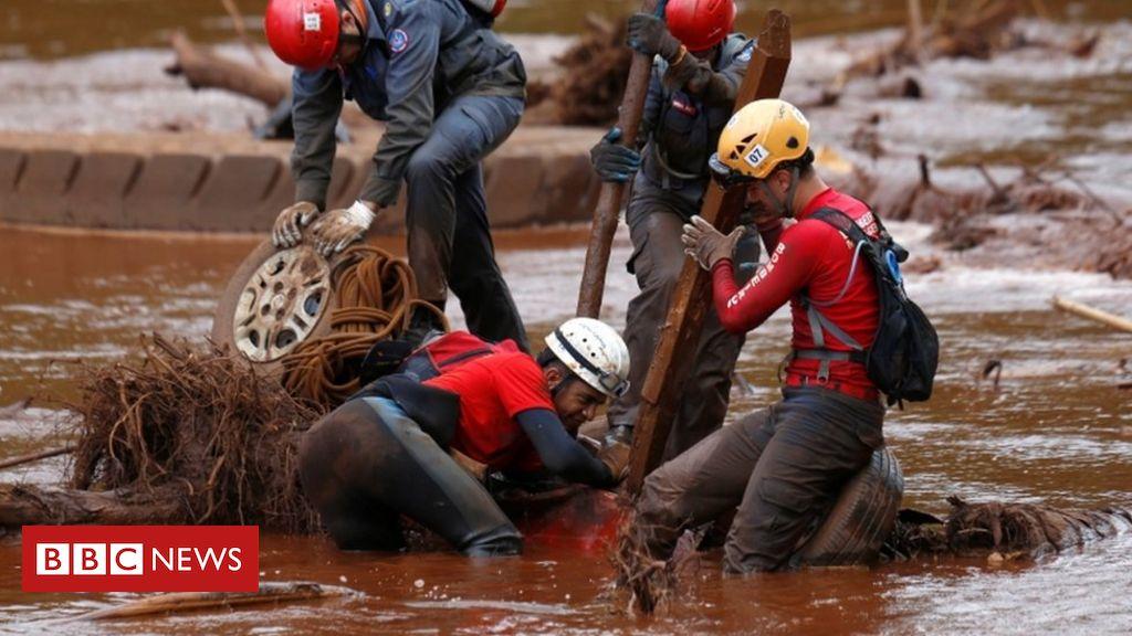 Tragédia em Brumadinho: o impacto do desastre na pressão feita por ruralistas para simplificar licenciamento ambiental