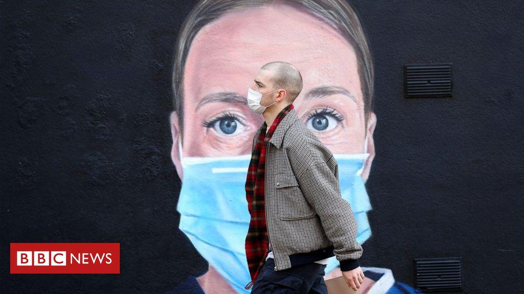 Coronavírus: como o mundo pode se curar do 'trauma coletivo' da pandemia de covid-19