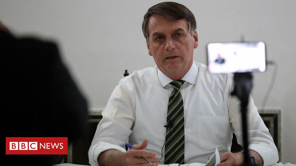 Sob pressão ambiental pela 2ª vez, Bolsonaro dirá na ONU que foi bem na pandemia e que Brasil alimenta o mundo