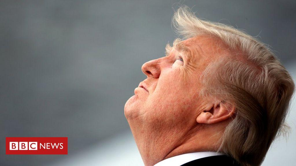 'EUA conhecem bem Kim Jong-Un, imprevisível é Trump', diz ex-CIA e especialista em Coreia do Norte - BBC Brasil