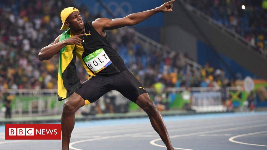 Jamaican Sprinter Flat Shoes