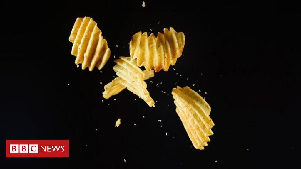 Por que gostamos tanto de comida crocante? (e como o som se tornou o 'gosto esquecido')