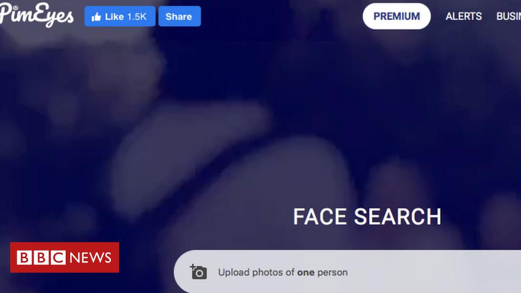 Serviço gratuito de reconhecimento facial gera alerta de que pode ser usado para assédio