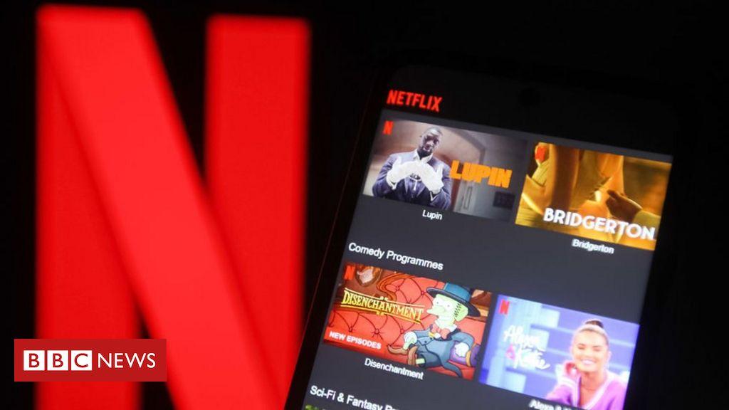 Netflix: por que as ações despencaram apesar do recorde de audiência pandêmica