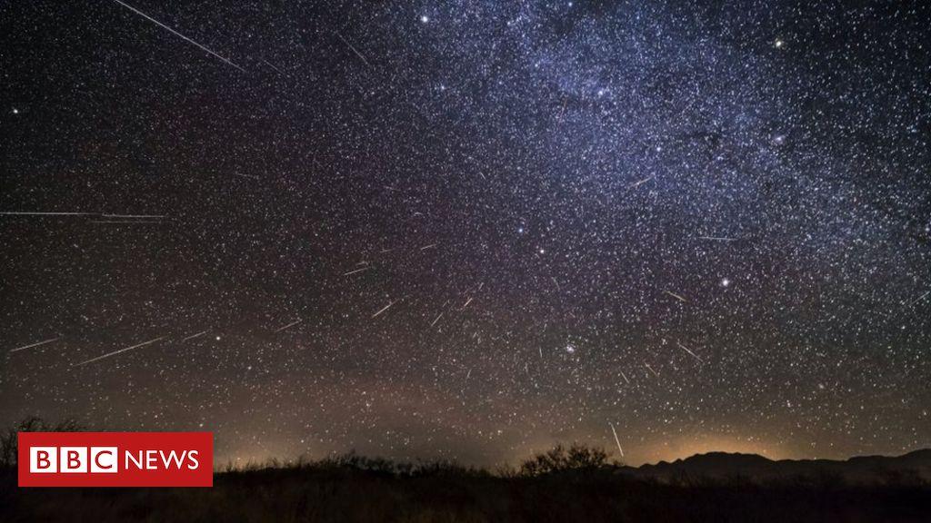 Alinhamento de Júpiter e Saturno, chuva de meteoros e eclipse solar: os fantásticos eventos no céu em dezembro