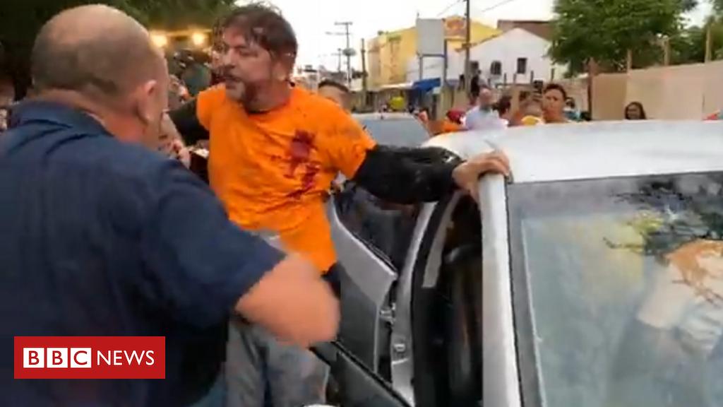 O que se sabe sobre tiros que atingiram senador Cid Gomes em protesto de PMs no Ceará