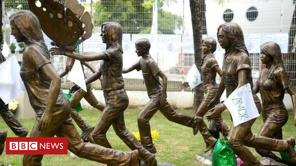 Massacre de Realengo: os 10 anos do ataque a escola que deixou 12 mortos e chocou o Brasil