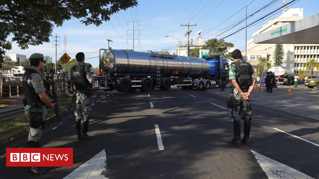Greve dos caminhoneiros: a cronologia dos 10 dias que pararam o Brasil