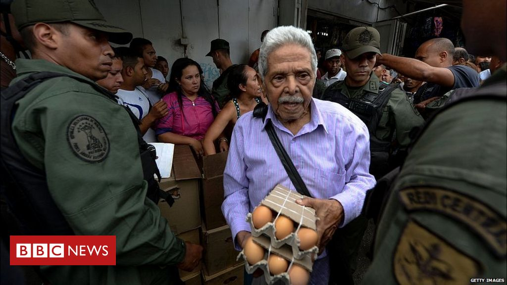 Cinco mitos sobre a crise na Venezuela (e o que acontece de