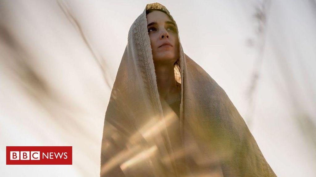 O mistério sobre quem realmente foi Maria Madalena