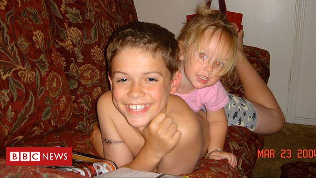 3fc653c8d702b1 Meu filho matou a irmã a sangue frio aos 13 anos': como é ser mãe de ...