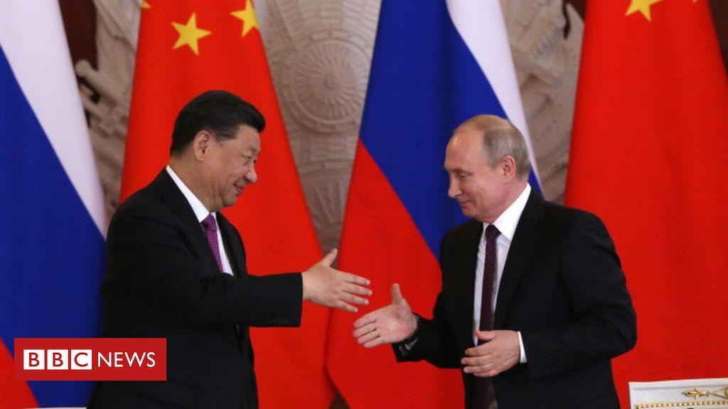 """Como aproximação """"sem precedentes"""" entre Rússia e China materializa pesadelo dos EUA"""