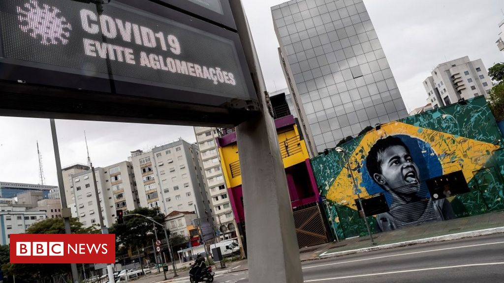 Coronavírus: o que está permitido e proibido na quarentena em São Paulo