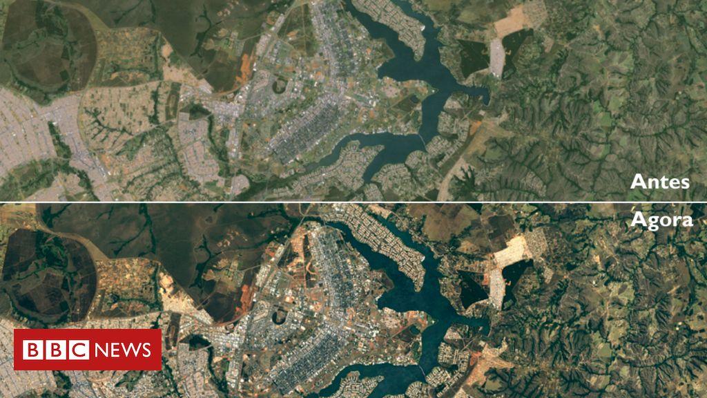 Atualizacao Dos Mapas Do Google Mostra Brasil Mais Nitido E