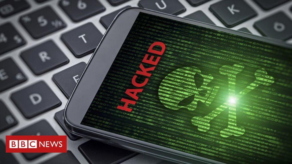 6313c826b4 Por que os hackers querem seu número de telefone para roubar dinheiro - e  como se proteger - BBC News Brasil