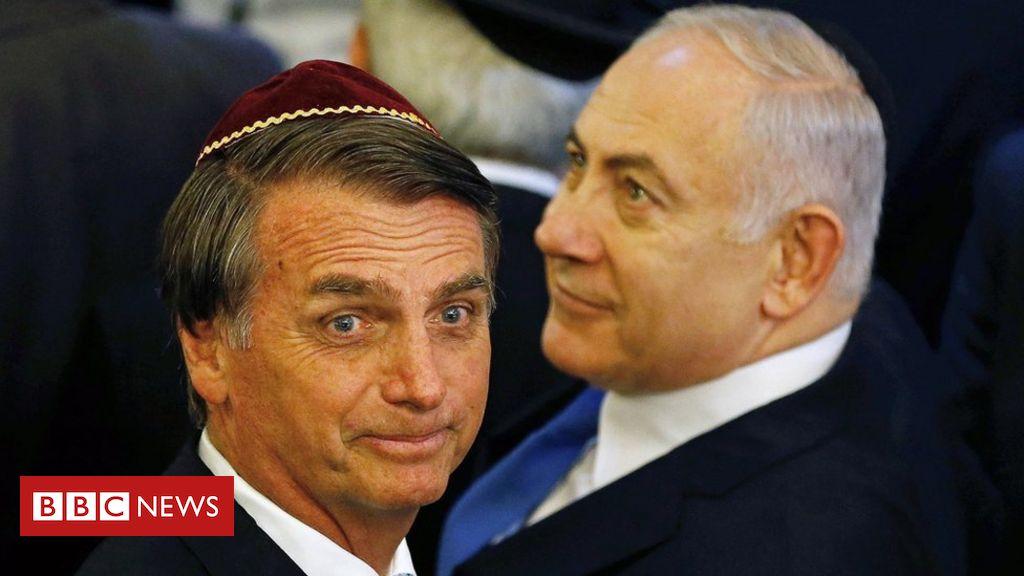 O que o Brasil pode ganhar e perder se aproximando de Israel