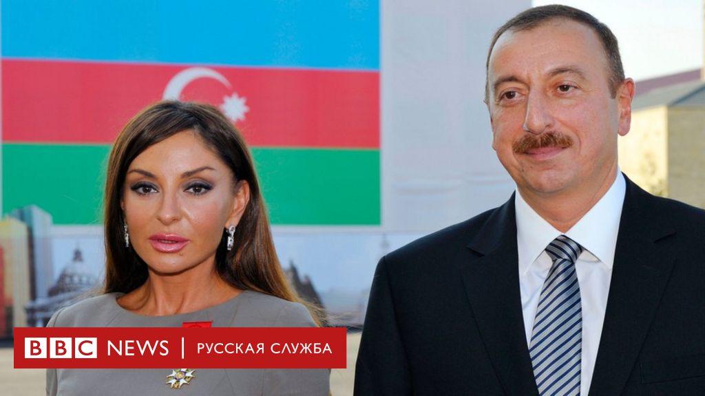 Цивилизованный мир раскритиковал диктаторский режим Азербайджана