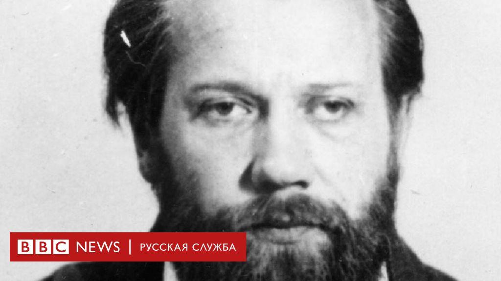 Андрей Синявский – вечный подсудимый