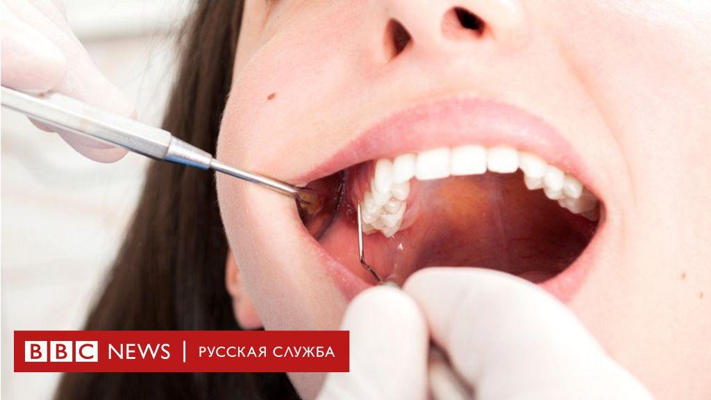 Выращивают ли новые зубы