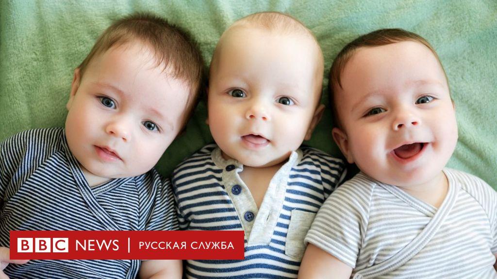В случае рождения ребенка у родителей разных государств