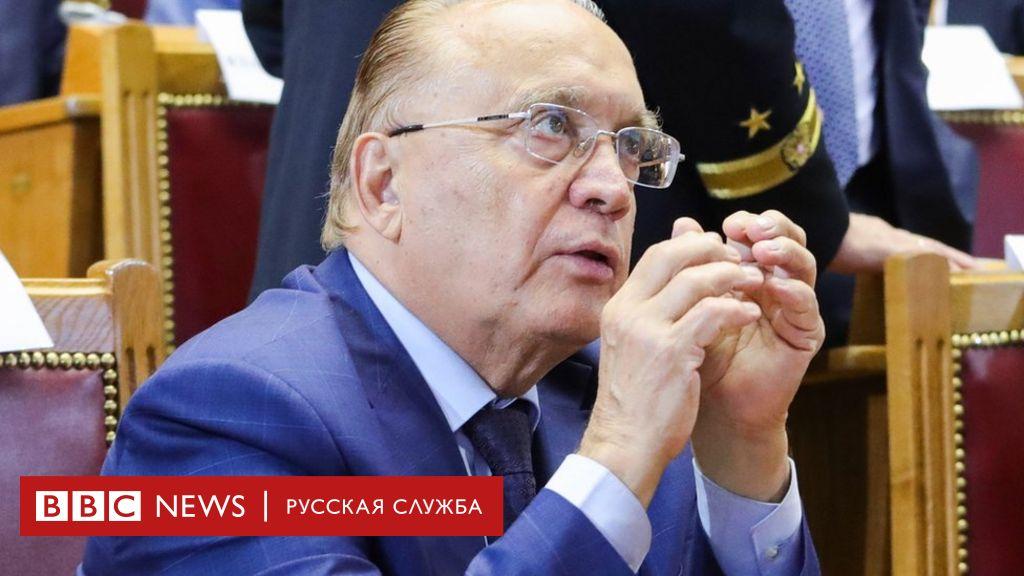 В Госдуме придумали, как продлить полномочия ректора МГУ. Он должен был уйти в этом году