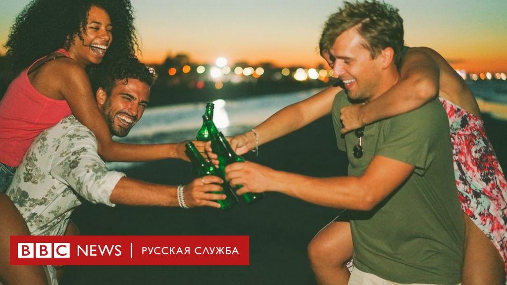 Неравный бой с алкотуризмом. На Ибице и Майорке больше не ждут пьяных рейверов - BBC News Русская служба