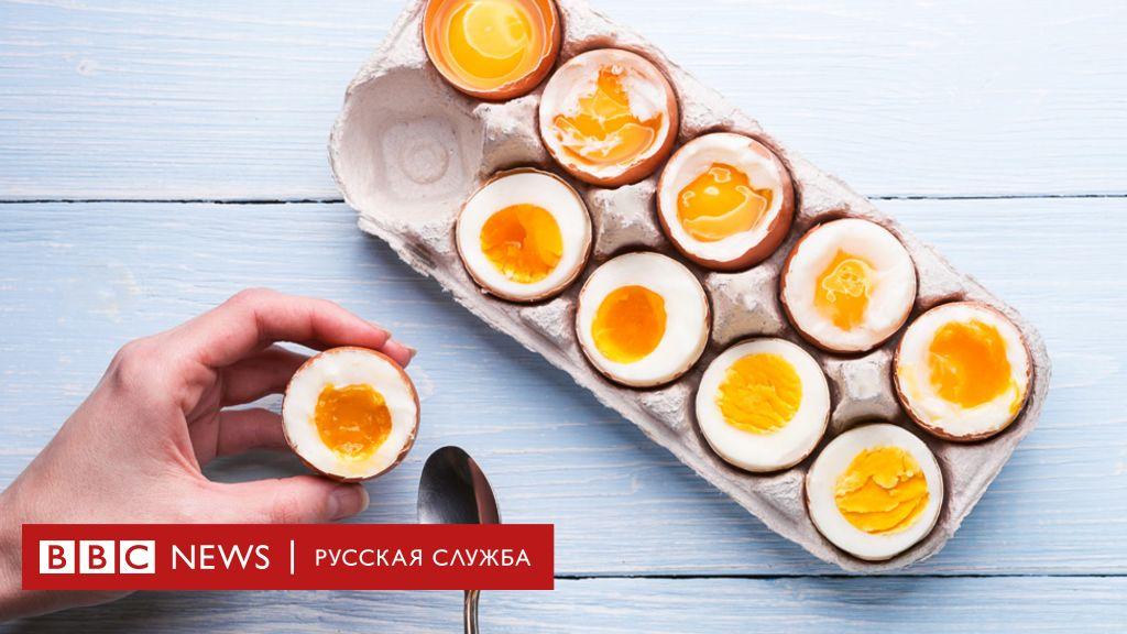 Не стоит злоупотреблять яйцами
