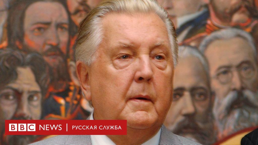 Стала известна причина смерти художника глазунова