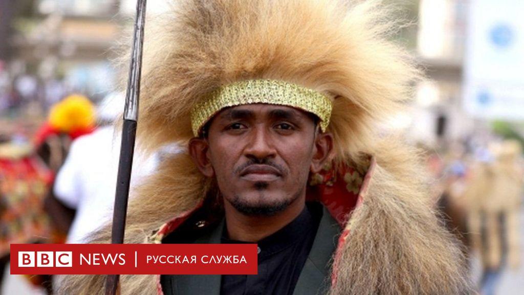 Убийство популярного певца в Эфиопии: в кровавых протестах погибли 160 человек