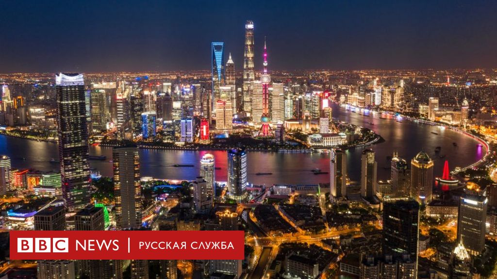 Китай как уникальная экономическая система.
