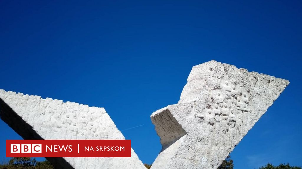 Sumarice Kako Treba Da Se Ponasamo Kod Spomenika Zrtvama Rata