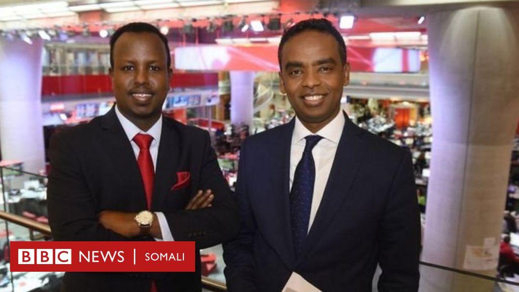 Sida aad u daawan karto BBC Somali TV - BBC News Somali