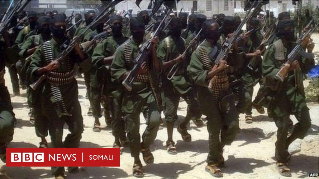 Al-Shabaab iyo IS sidey dhaqaale ku helaan?