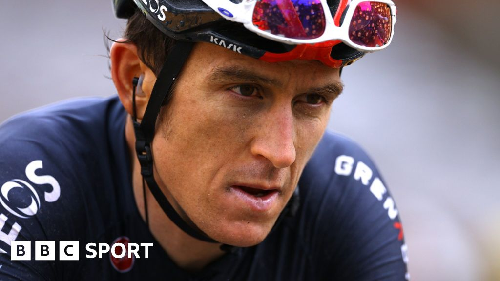 bbc.co.uk - Thomas set to sign new Ineos contract - BBC Sport