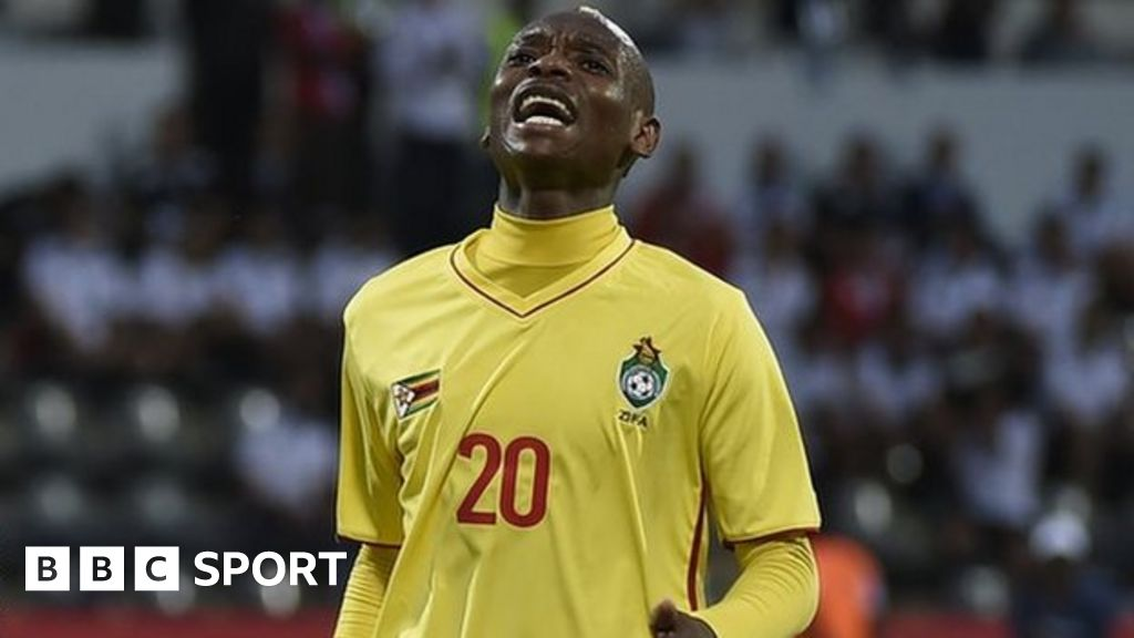 Tragedy overshadows Zimbabwe qualification - BBC Sport